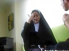 Horny nun goes wild horny nun goes wild, Nuns l, Nuns horny, A nuns, A nun, ืnuns