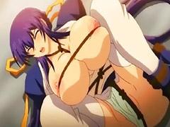 Hentai, Tight girls, Tied tits, Big tits hentai, Tight tit, Tied girl