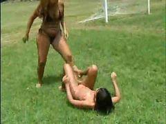 مصارعة سيدات, مصارعة مصارعة, احلا نساء, کس النساء, المتشبهون بالنساء, نساء حلوين