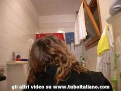 Embarazadas jovencitas, Italiano, Italianas