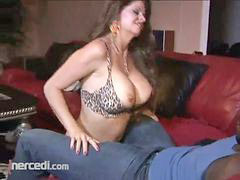 Big brother, June summers, June, Teasing a dick, Tease fuck, Summer june