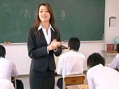 Kücük öretmen, Öğretmen, Öretmen