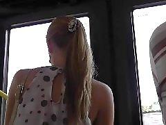 Voyeur upskirts, Voyeur thong, Voyeur blond, Upskirt thong, Thonges, Thong,s