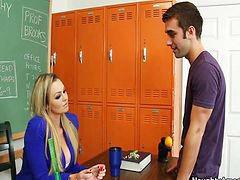 Teacher, Sex