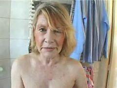 Büyükanne anal, Büyükanne, Anneanne