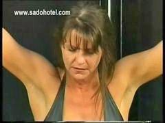 Tetek besar punya, Tangan besar, Ibuku cantik sekali, Big tits,cantik, Cantik dan tetek besar, Payudara besar di ikat