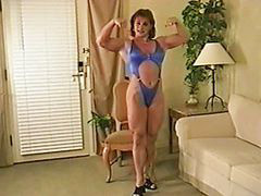 Wrestling, Muscle, Fbb, Muscled, Wrestl, Muscle öl