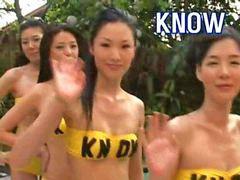 Korean girl, Korea, Girl korean, Side c, Seas, Massage girl