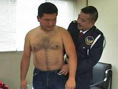 Police, Polices, Bearç, Bear japanese, เกย์police, Japan bear