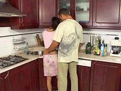 Hاشپزخانه, آشپزخانه