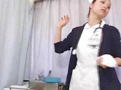 Treat, Medial, Atm, Nurse
