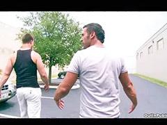 Pollones en anal, Mamada gay en publico, Mamada en publico, En publico sex, Grandes corridas gays, Gay pollas grandes corridas