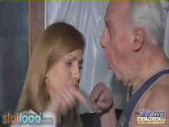 جراند, جده تى, لجده, ابوها, جده, والدها