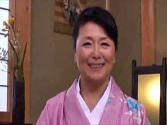Japon, Büyükanne, Anneanne