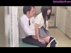 Teacher, Squirt, Squirting, Hairy