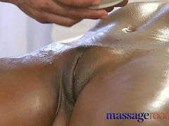 Massage, Orgasm
