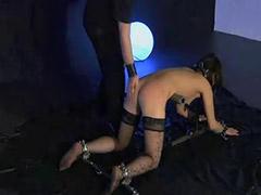 Chained sex, Slave couple, Bondage sex, Slave sex, Slave fucks, Slave fucking