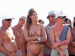 Nudist, Russian, Camping, Russian nudist, Nudisták, Nudist camp