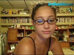 Webcam, Teen