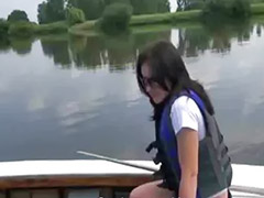 Boat, Amateur riding, Riding pov, Sex boat, Pov riding, Pov ride
