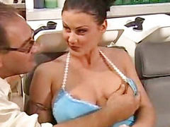 Italian, Wife fucking, Wife, Italian wife, Barber, Wife ass