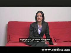 Casting, Milf