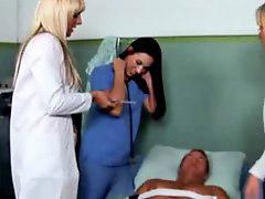 El enfermo, Paciente