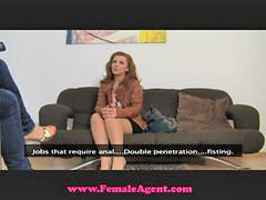 Femaleagent, X woman, Trust me, Trust, Womanly, Woman a