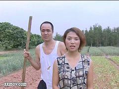 China, Uncle, Country girl, 母 娘 av, Av鑑賞, Uncles