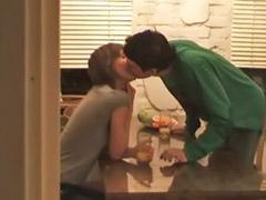 Teen seduction, Kitchen teen, Couple kitchen, Teen,kitchen, Teen, kitchen, Teen sex kitchen