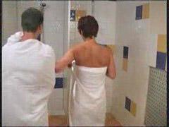 Shower sex, Sex shower, Sex show, Sex in shower, In shower, Shower