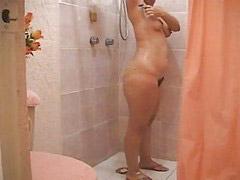 In air, Bath, The bathing, In the bathe, Hairy bath, A bath