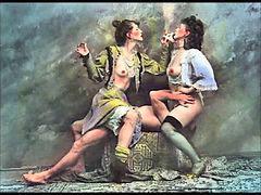 Nude, Erotic, Jan b, X art erotic, X- art, Photoes