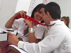 Peju dijilat, Seragam sekolah, Sekolah vagina, Sex anak sekolah, Jilat hairly, Belajar sex