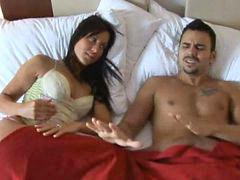 U porna, Porno ev hanımı