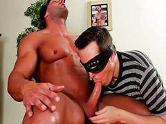 面具肌肉男, Gay 大屌口交, Gay肌肉男,做爱, Gay口交大屌, 面具,男男,, 肌肉男自慰,