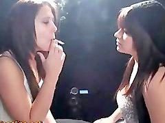 Smoking girl, Smoking girls, Smoking two, Smoke girl, Girl smoke, Girls smoke