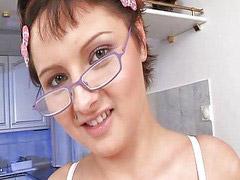Glasses, Glasse, Ass girls, Glassed, Glass, Girl
