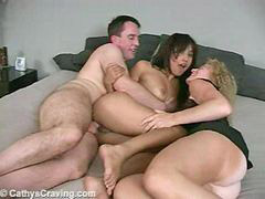 Amateur, 3some, Fun