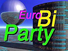 Bisexual, Bisexual party, Euro party, Bisexuål, Bisexuál, Bisexueal