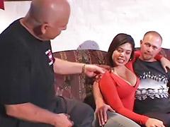 Cheating husband, Interracial wife, Husband cheat wife, Wife threesom, Milf interracial, Husband watch