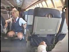 تميل, طيران, الرحلة, تنورة, سكرتيرات