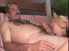 Anal, Old, Old man