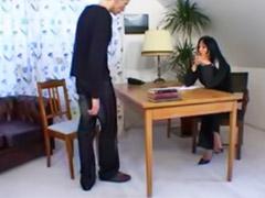 Sekertaris sex, sex, Sekertaris sex, Kantor