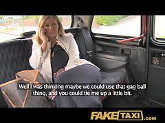 Fake taxi, Taxi