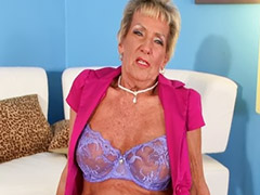 Sandra, Mature, Mature riding, Gai, Again, Cumming mature