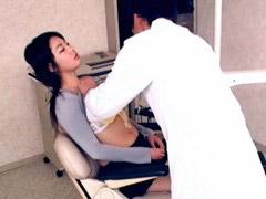طبيب اسنان, ه جانبه, ملكه ابوها, طبيبة أسنان, تركين, الجزء العاشر