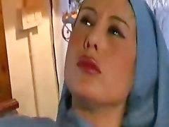 Tamu nekad, Nun biarawati, Fuck biarawati, Di setubuhi, Biarawati