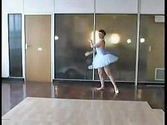 Spanking, Spank, Spanked, Spanked,, Ballerinas, Ballerina