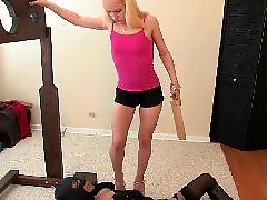Young spanking, Young heels, Young blonde in heels, Spank blonde, In high heels, Heels young